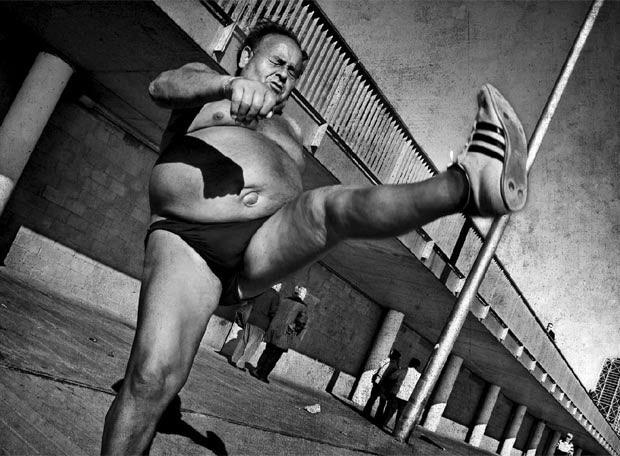 Salvi Danés logra el segundo premio de fotografía internacional Sony en la categoría de Deportes