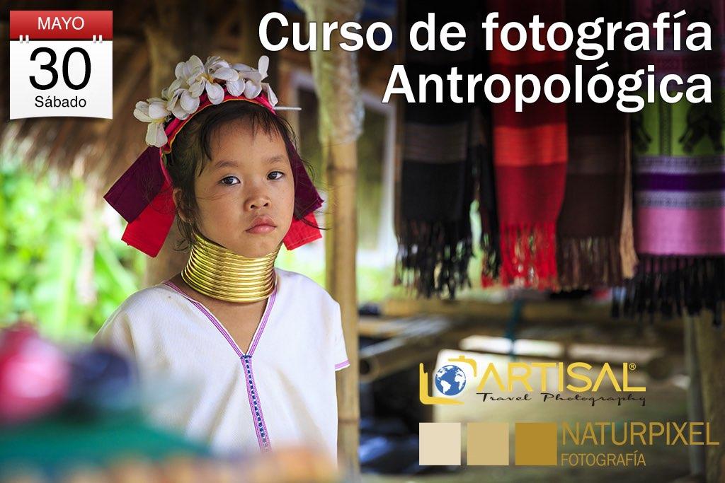 Curso de fotografía antropológica