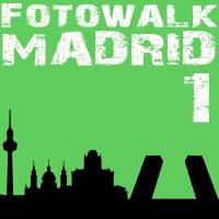 Curso de fotografía en Madrid. Fotowalk Madrid 1