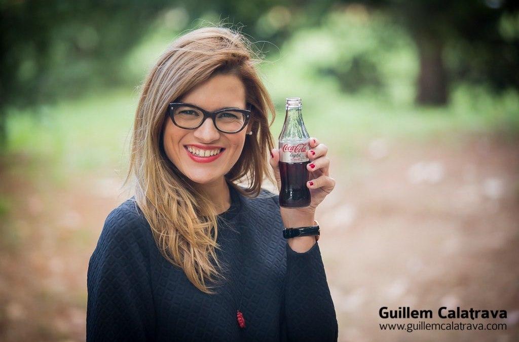 Fotografies per SilviaBoschBlog i Coca Cola
