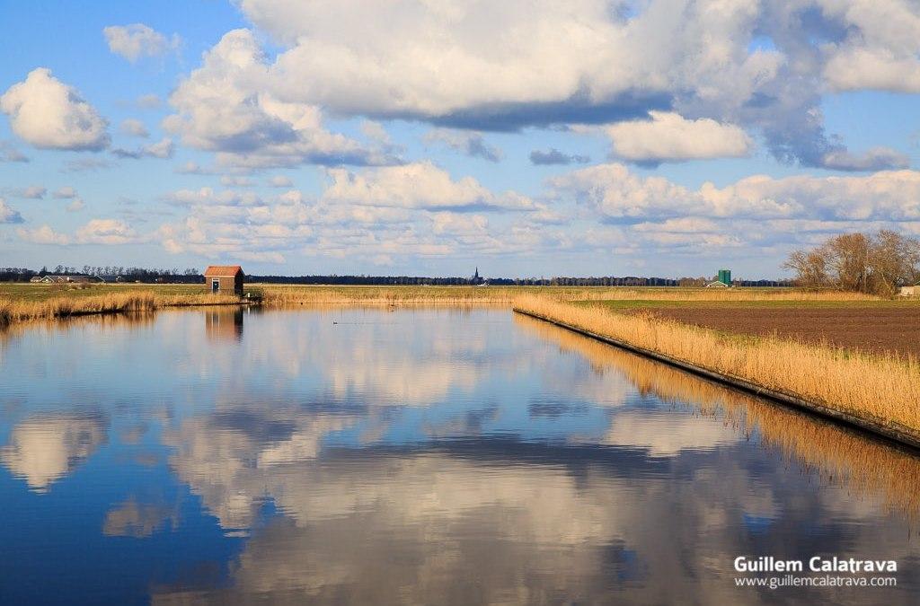 Viaje por los canales de Holanda (3)
