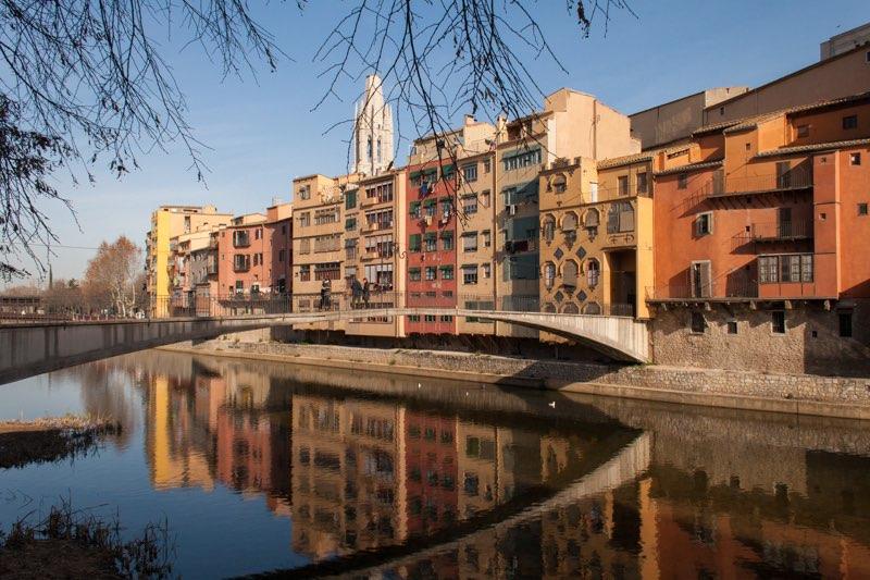 Cursos de fotografía en Girona, Fotowalk Girona