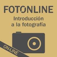 Curso online de iniciación a la fotografía