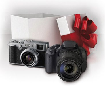 Esta Navidad regala un curso de fotografía