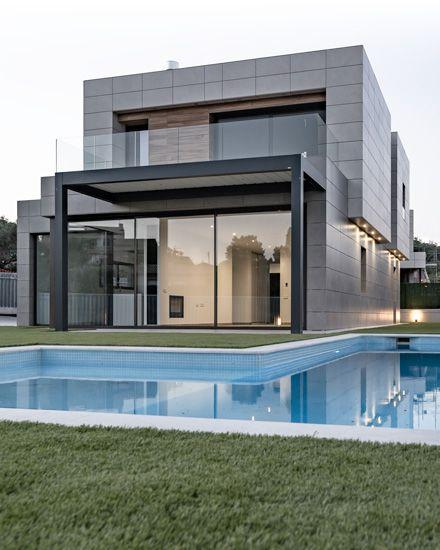 Guillem Ros Studio - Proyectos de obra nueva