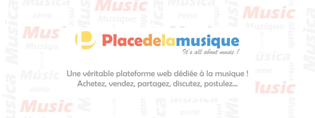 place de la musique
