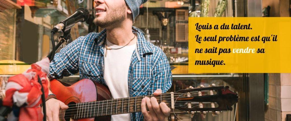 vendre sa musique, vivre de la musique