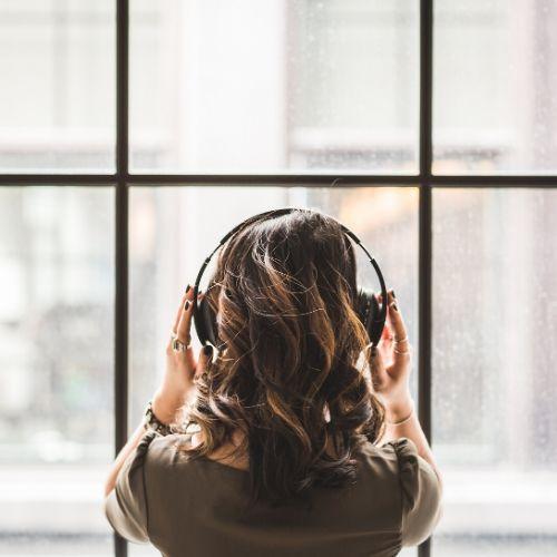 Aurore avis sur la formation sur l'industrie de la musique chez guil's records