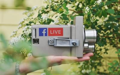 Pourquoi les Facebook Lives musicaux sont interrompus ?