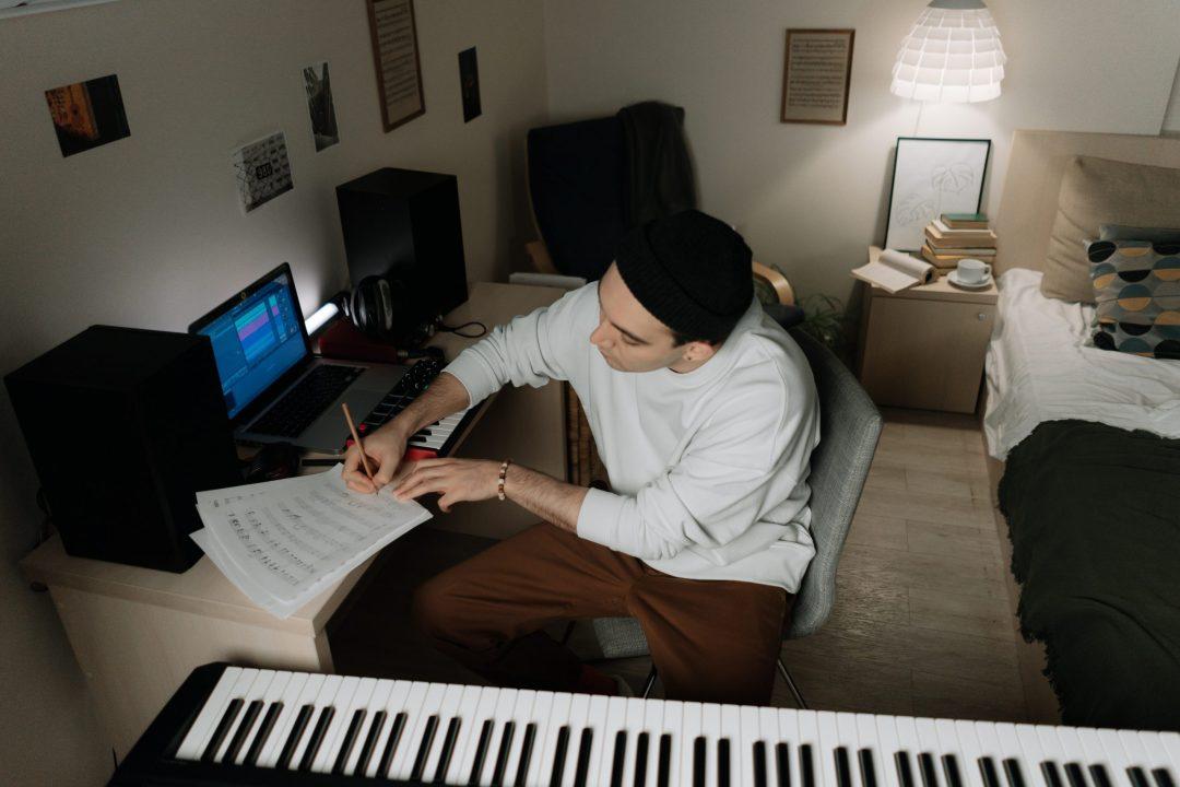 auteur compositeur