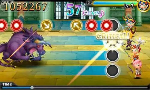 Theatrhythm Final Fantasy-1