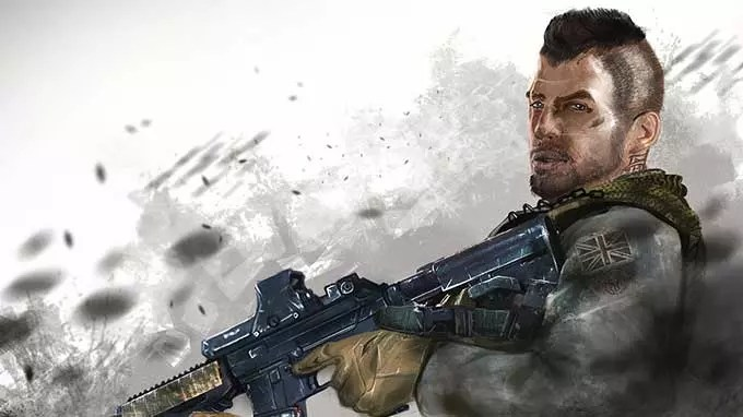 Soap_Mactavish_modern_warfare