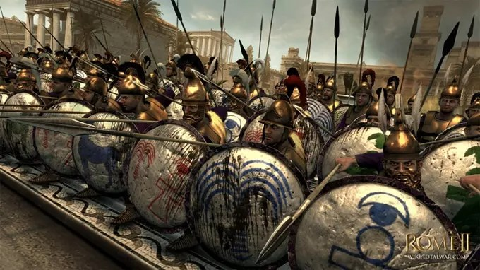 Cartago Total War Rome II