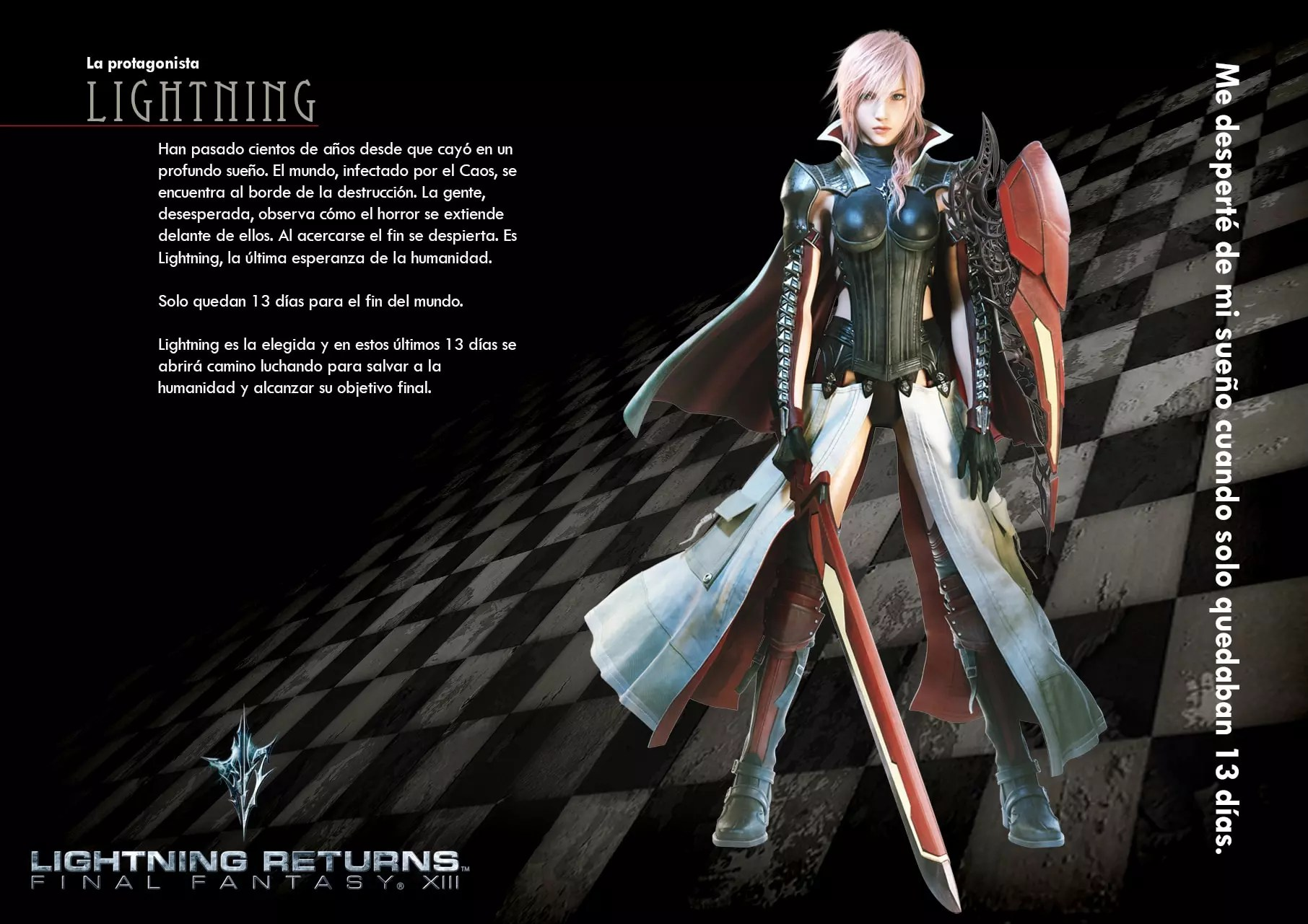 Lightning Returns Final Fantasy XIII 17