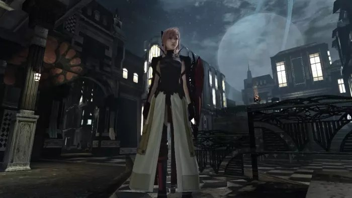 Lightning Returns Final Fantasy XIII 20