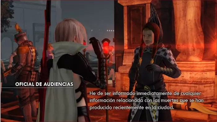 Lightning Returns Final Fantasy XIII 7