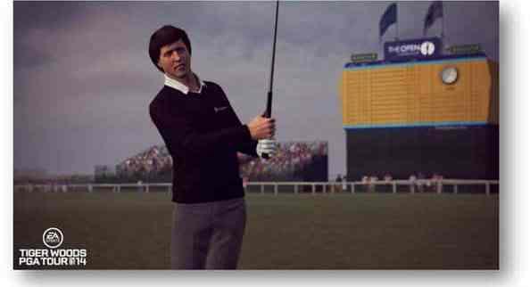 PGA Tour Severiano