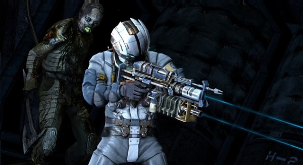 dead space 3-2
