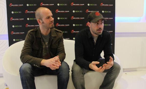 Entrevista Epic Games 1