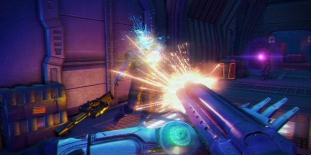 far cry blood dragon 1