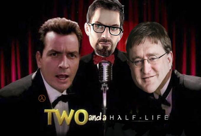 two and a half life