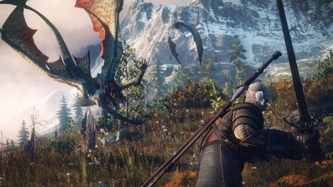The Witcher 3 7