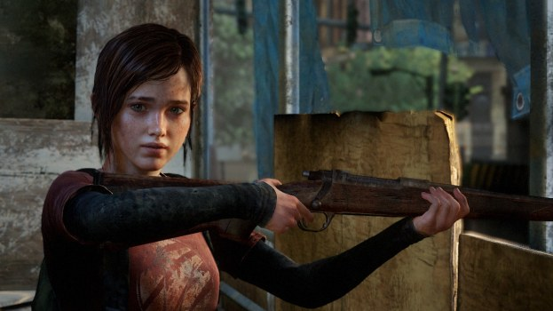 The last of us 8