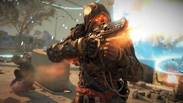 killzone shadow fall multijugador