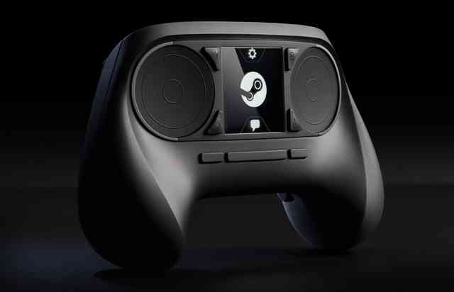 mando steambox