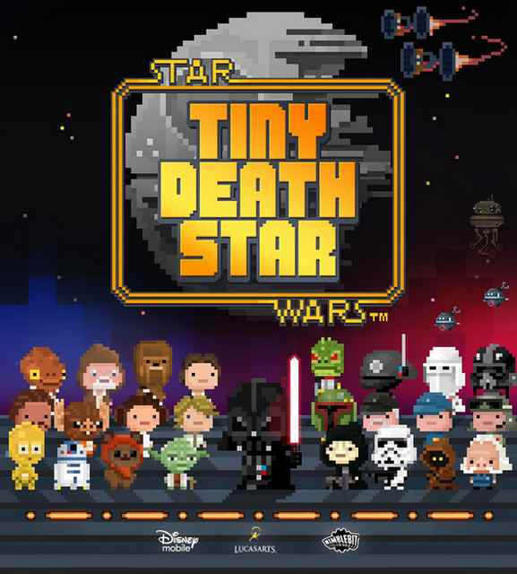star wars tiny death star