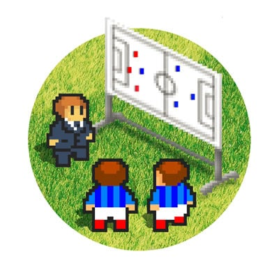 nintendo pocket football club 1