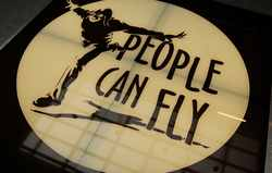 people can fly epic games