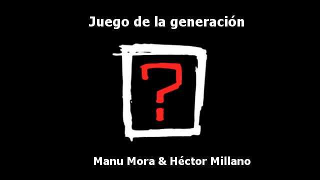 Portada Manu Hector