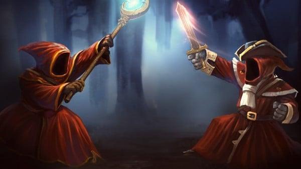 Wizard-Wars