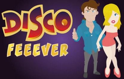 Disco Feeever Destacada