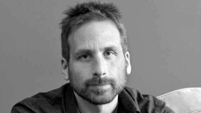 Ken Levine, director de Irrational Games