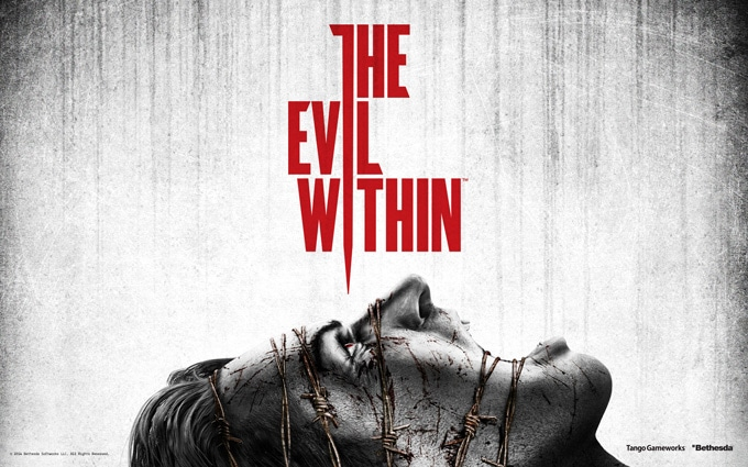 The Evil Within Interior