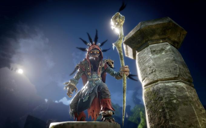 Fable Legends Galeria 1
