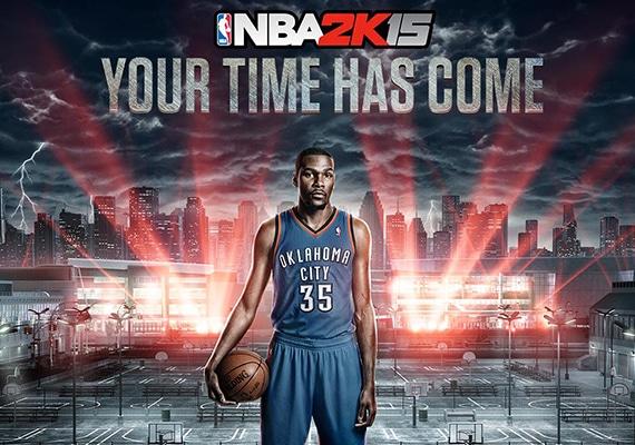 NBA 2k15 destacada