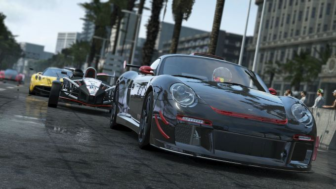 Project CARS Galeria 1