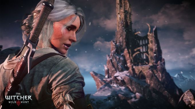 The Witcher 3 Galeria 21