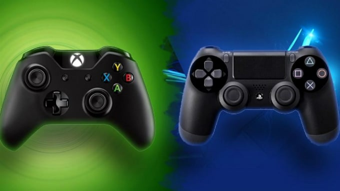 PS4_Xbox One