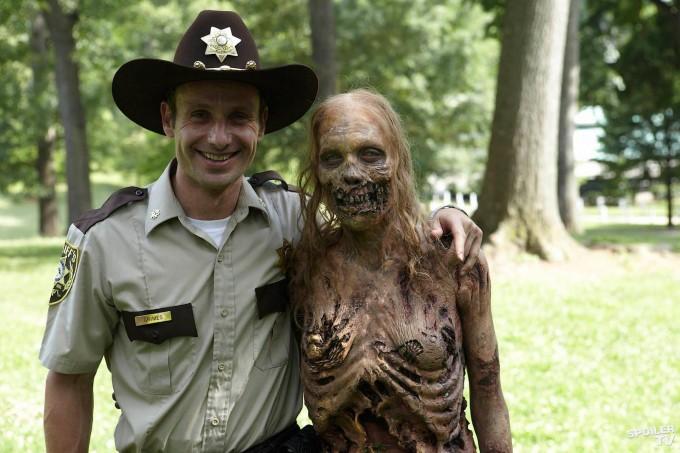 La serie spin-off de The Walking Dead revela su localización