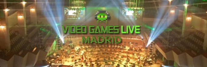 CARRUSEL video games live
