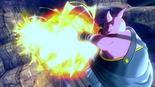 dragon ball xenoverse historia sec 4