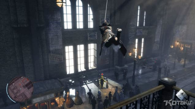 Assassin's Creed Victory 4