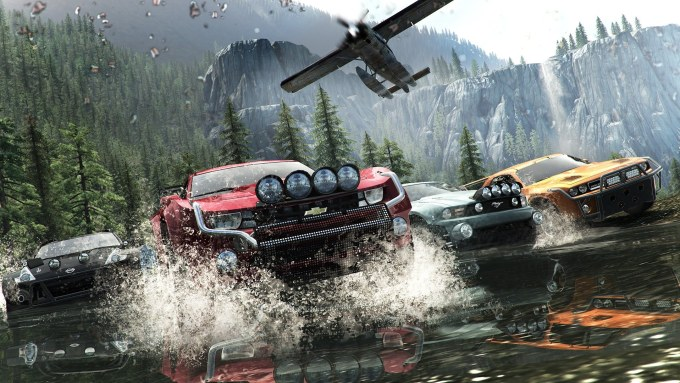 The Crew - Análisis Xbox One