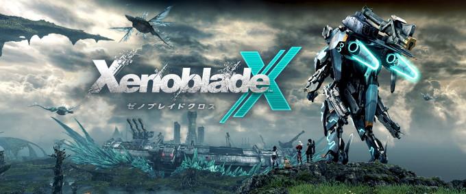 Xenoblade Chronicles X se encuentra en fase de localización