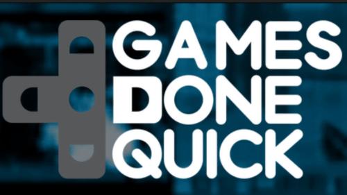 Games Done Quick consigue un millón y medio de dólares para la fundación Prevent Cancer