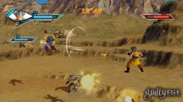xenoverse analisis guiltybit combate2
